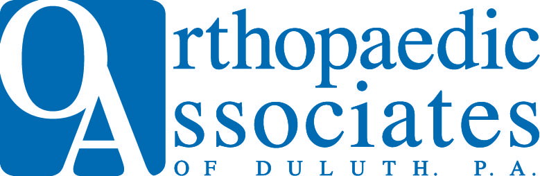 Orthopaedic Associates of Duluth P.A Logo